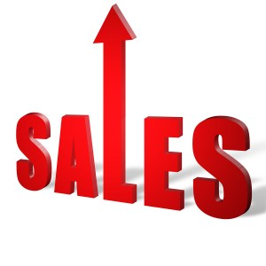Conversion to Sales